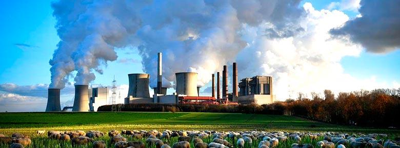 Swiss Re планирует достичь нулевых выбросов в своем страховом и инвестиционном бизнесе к 2050 году