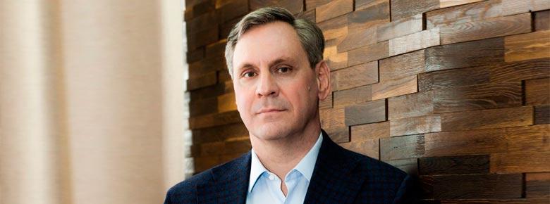 Вячеслав Гавриленко, Заместитель Предправления «ARX», Генеральный директор «ARX Life»