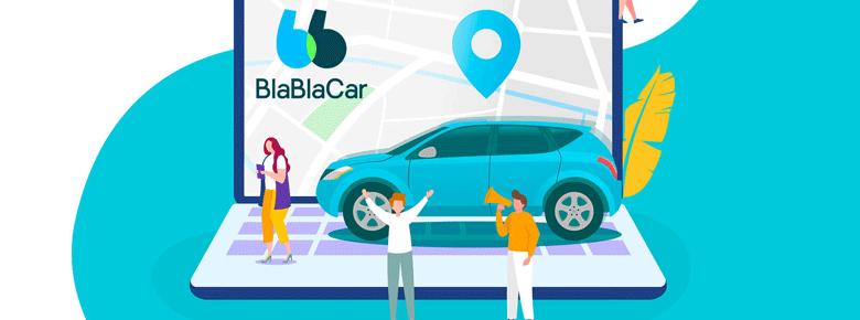 Swiss Re, BlaBlaCar и L