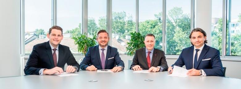 Страховой брокер GrECo покупает 100% брокерского бизнеса MAI в Центральной и Восточной Европе