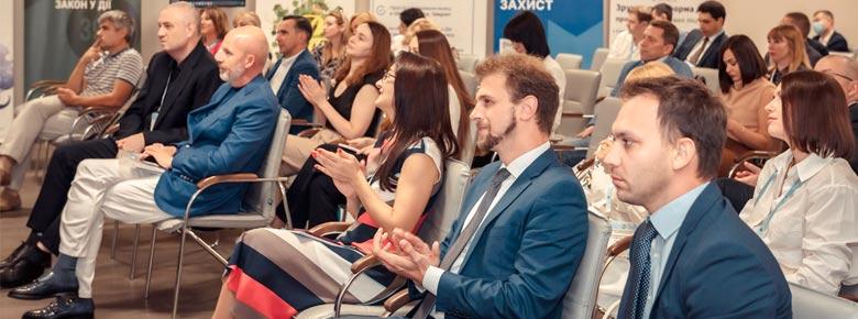 ХХІ Международный финансовый форум
